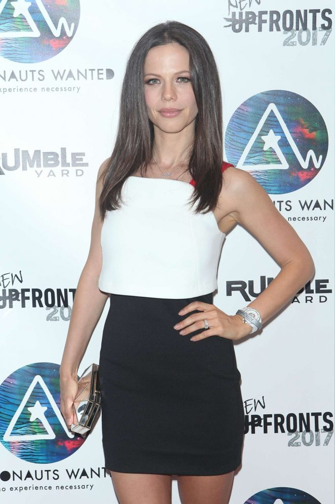 Tammin Sursok - Breast and Prostate Cancer Studies Mother's Day Luncheon in LA