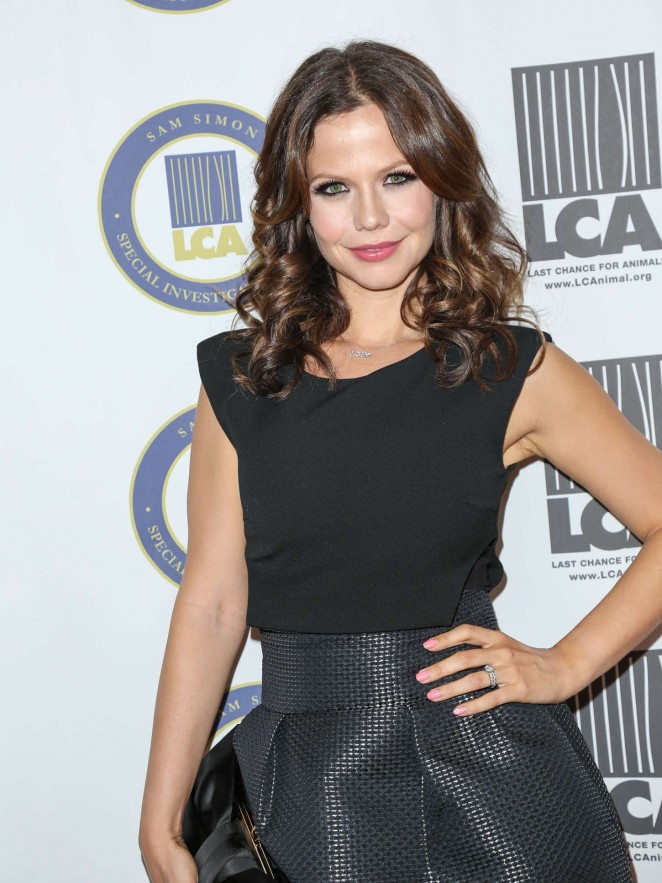 Tammin Sursok - Last Chance For Animals Annual Gala in LA