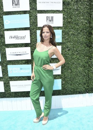 Tammin Sursok - OCRF's 2nd Annual Super Saturday LA in Santa Monica