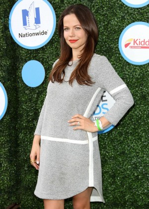 Tammin Sursok - Safe Kids Day 2016 in Los Angeles