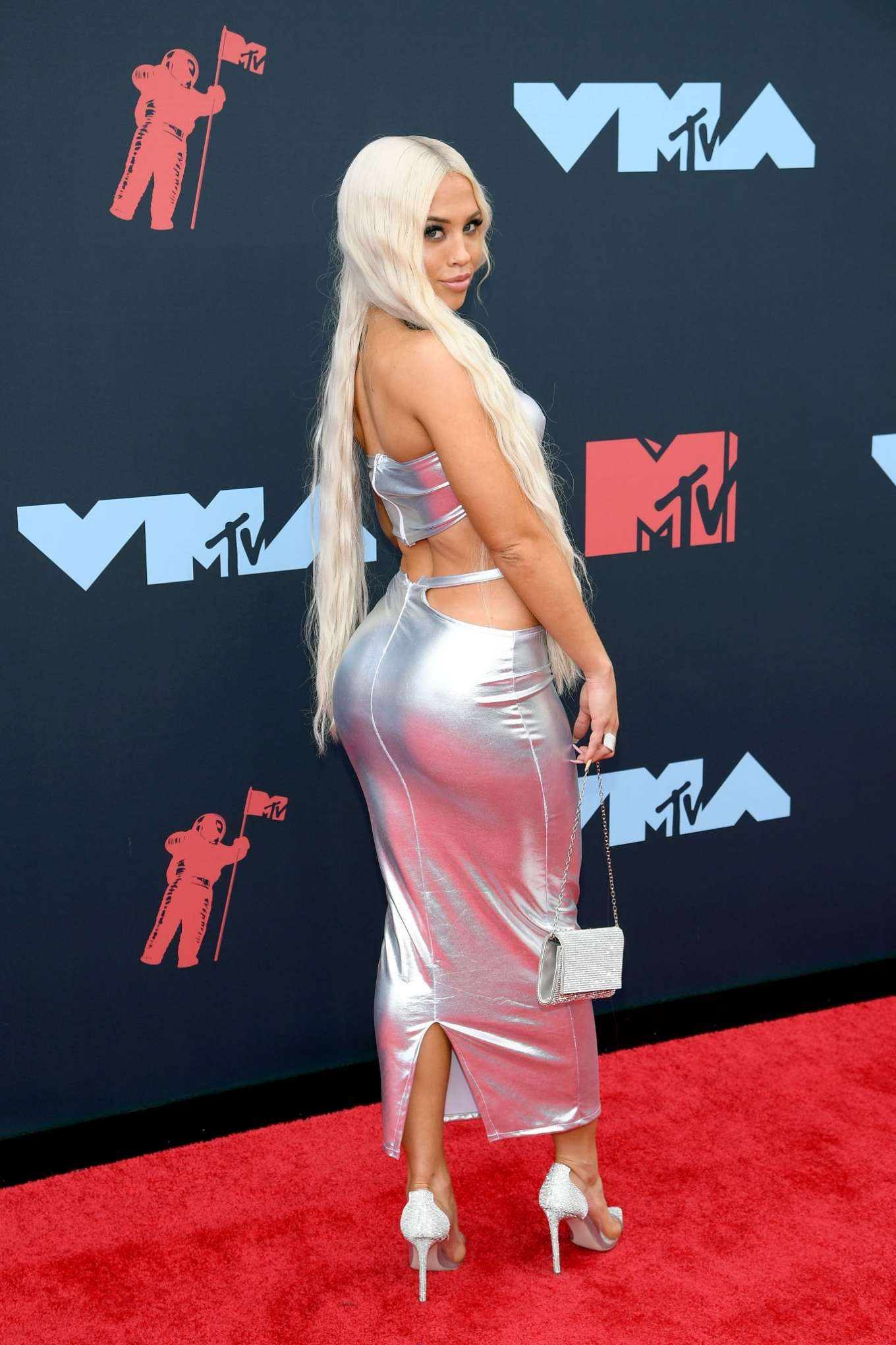 Tammy Hembrow - 2019 MTV Video Music Awards
