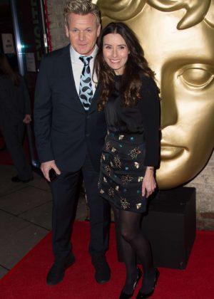 Tana Ramsay - 2016 BAFTA Children's Awards in London
