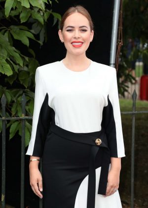 Tanya Burr - The Serpentine Galleries Summer Party in London
