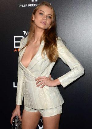 Tanya Mityushina - 'Boo! A Madea Halloween' Premiere in Hollywood