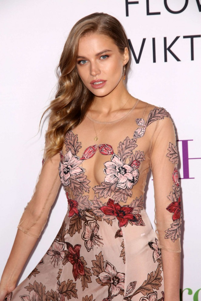 Tanya Mityushina - 'Mother's Day' Premiere in Hollywood