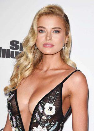 Tanya Mityushina - Sports Illustrated Fashionable 50 in Hollywood