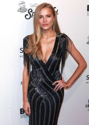 Tanya Mityushina - Sports Illustrated Sportsperson of the Year Ceremony 2016 in NYC