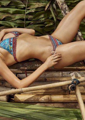 Tanya Mityushina - World Swimsuit Photoshoot 2016