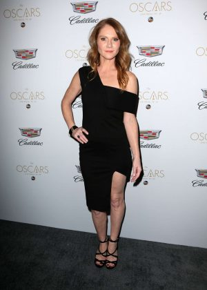 Tara Buck - Cadillac celebrates The 89th Annual Academy Awards in LA