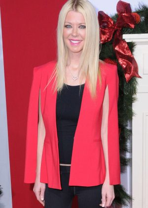 Tara Reid - 'Almost Christmas' Premiere in Westwood