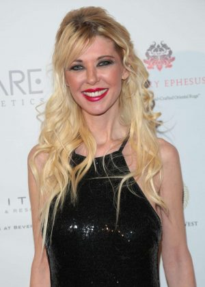 Tara Reid - Amare's Magazine Second Year Anniversary in Los Angeles