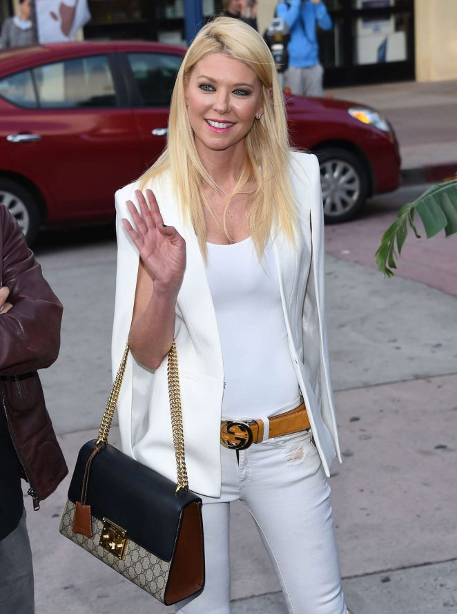 Tara Reid - 'Bloodline' Netflix TV Series Premiere in Los Angeles