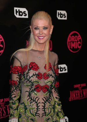 Tara Reid - 'Drop The Mic and The Jokers Wild' TV Series Premiere in LA
