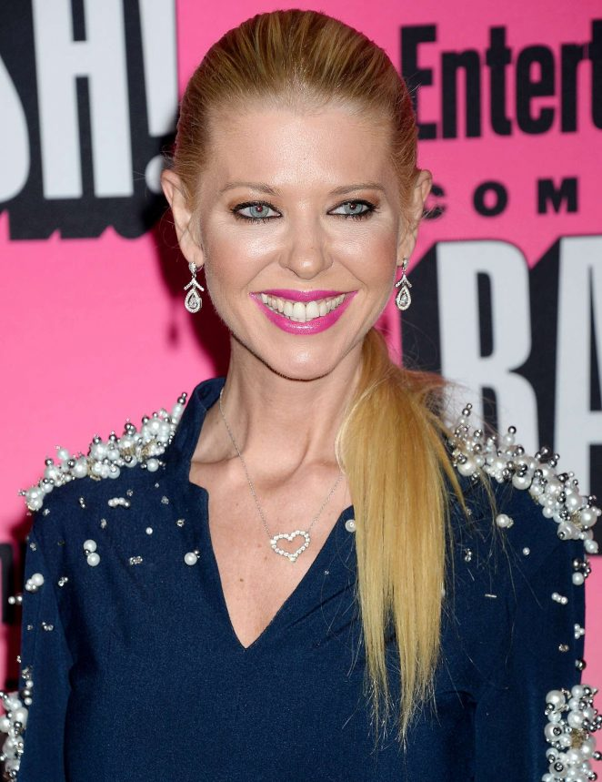 Tara Reid - Entertainment Weekly Annual Comic-Con Party 2016 in San Diego