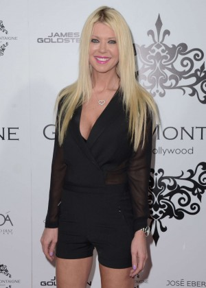 Tara Reid - Galerie Montaigne Opening in Los Angeles