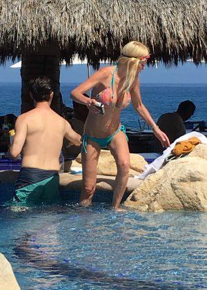 Swimsuit tara white - 3 9