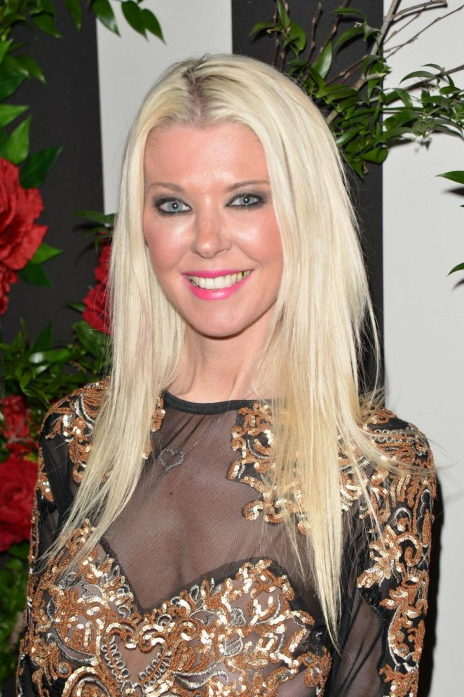 Tara Reid - LAND of Distraction Launch Event in Los Angeles