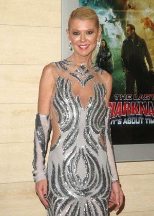 Tara Reid - 'The Last Sharknado: It's About Time' Premiere in LA