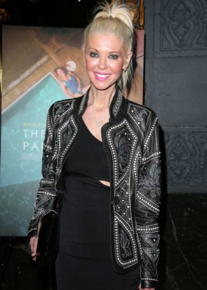 Tara Reid - 'The Tribes of Palos Verdes' Premiere in LA