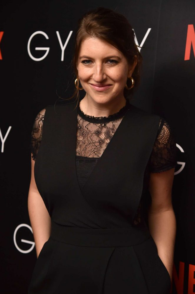 Tara Summers - 'Gypsy' Special Screening in New York