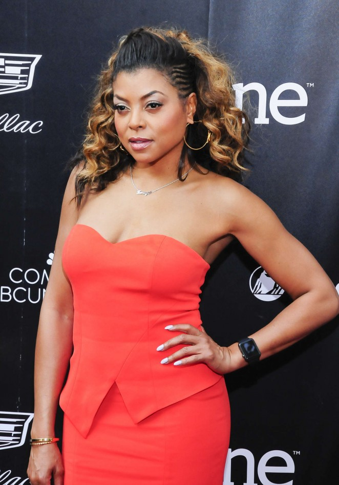 Taraji P. Henson - 'Dope' Opening Night Premiere in NYC
