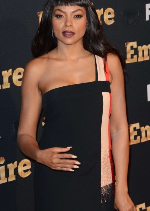 Taraji P. Henson - 'Empire' Season 2 Premiere in NYC