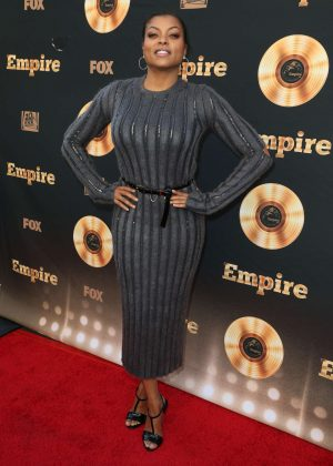 Taraji P. Henson - Fox's 'Empire' FYC ATAS Event in Los Angeles
