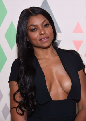 Taraji P. Henson - 2015 FOX TCA Summer All Star Party in West Hollywood