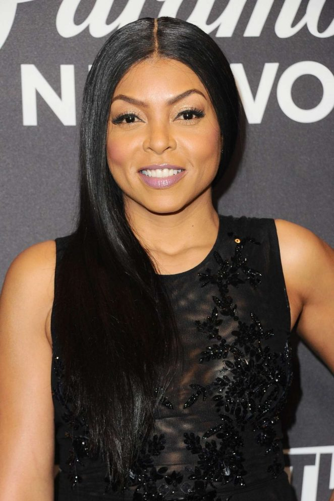 Taraji P. Henson - Lip Sync Battle LIVE: A Michael Jackson Celebration in LA