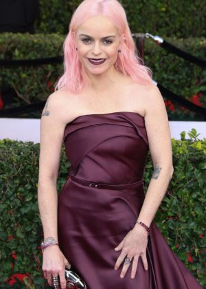 Taryn Manning - 2017 Screen Actors Guild Awards in Los Angeles