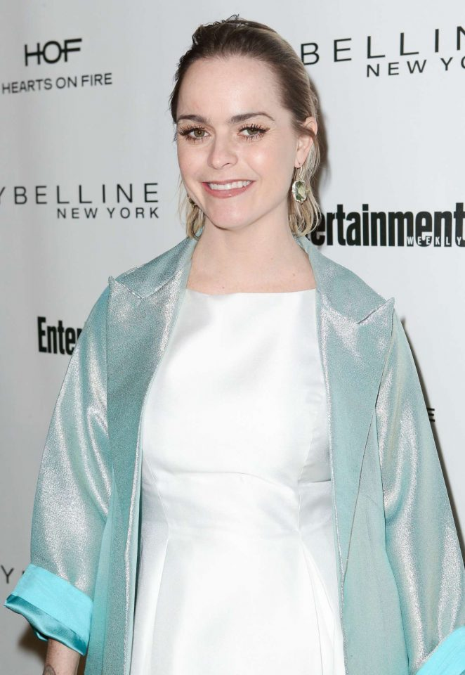 Taryn Manning – 2018 Entertainment Weekly Pre-SAG Party in LA