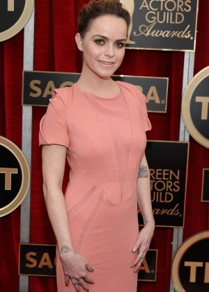Taryn Manning - 2015 Screen Actors Guild Awards in LA