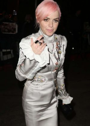Taryn Manning - Entertainment Weekly Party at the Chateau Marmont in LA