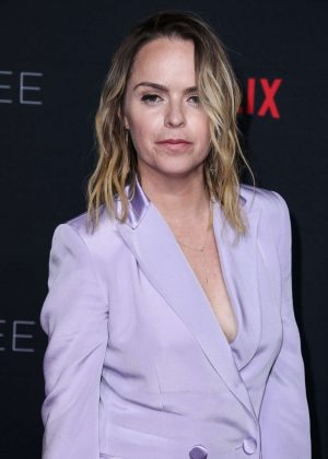Taryn Manning - Netflix FYSee Kick-Off Event in Los Angeles