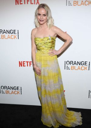 Taryn Manning - 'Orange Is The New Black' Season 4 Premiere in New York