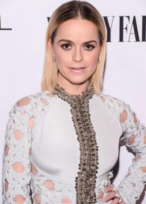 Taryn Manning - Vanity Fair L'Oreal Paris and Hailee Steinfeld host DJ Night in West Hollywood