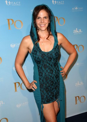 Tasha Dixon - An Autism Awareness Screening of the feature film Po in LA