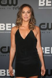 Tasya Teles - CW's Summer 2019 TCA Party in Beverly Hills