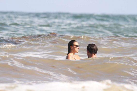 Tasya Teles 2019 : Tasya Teles – In bikini enjoying a day in Tulum Beach-05