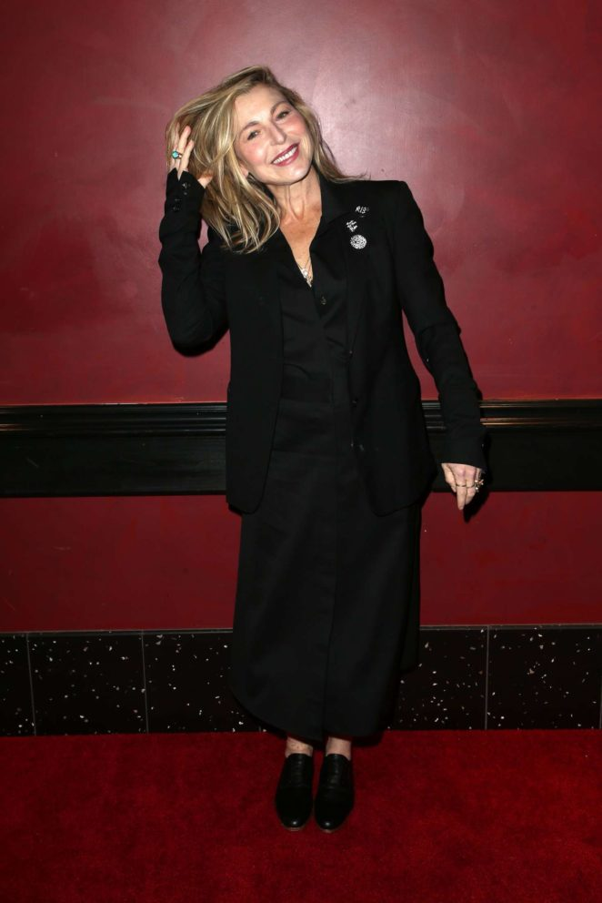 Tatum ONeal: Rock Paper Dead Screening -01
