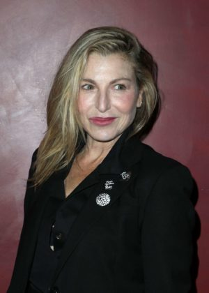 Tatum O'Neal - 'Rock Paper Dead' Screening in Los Angeles