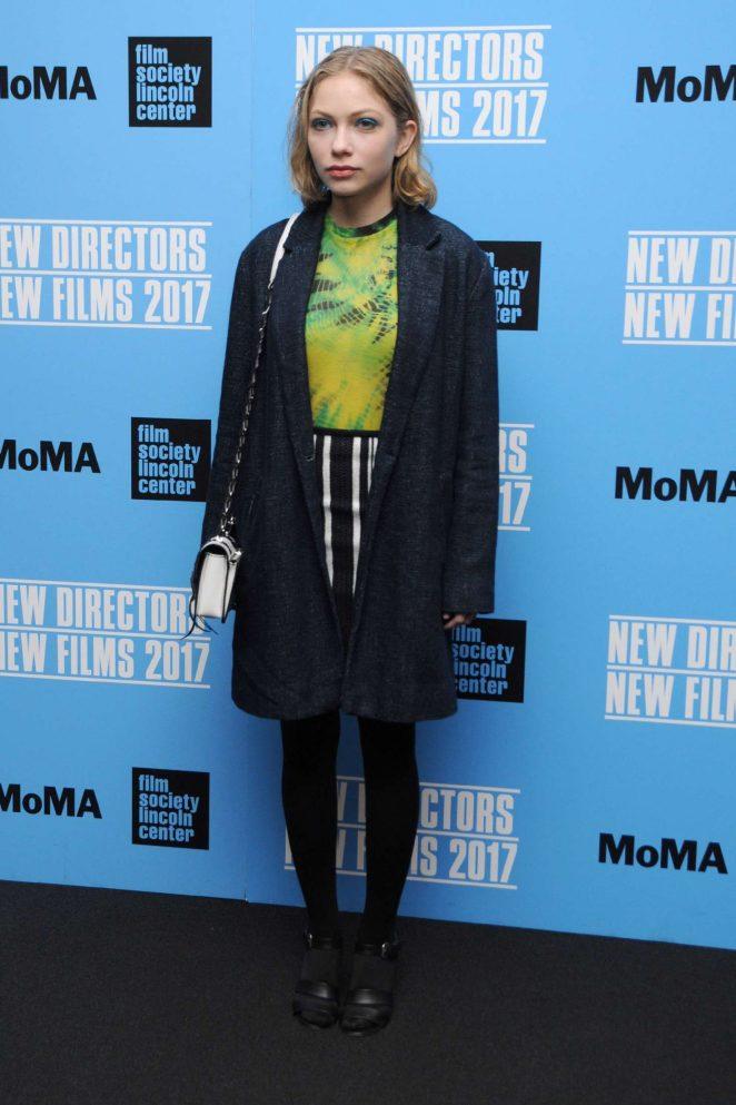 Tavi Gevinson - 'Person to Person' Screening in New York