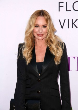 Taylor Armstrong - 'Mother's Day' Premiere in Hollywood