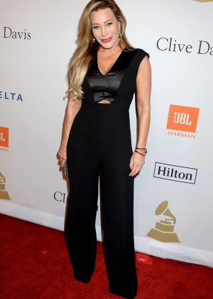 Taylor Dayne - Clive Davis Pre-Grammy Party 2017 in Los Angeles