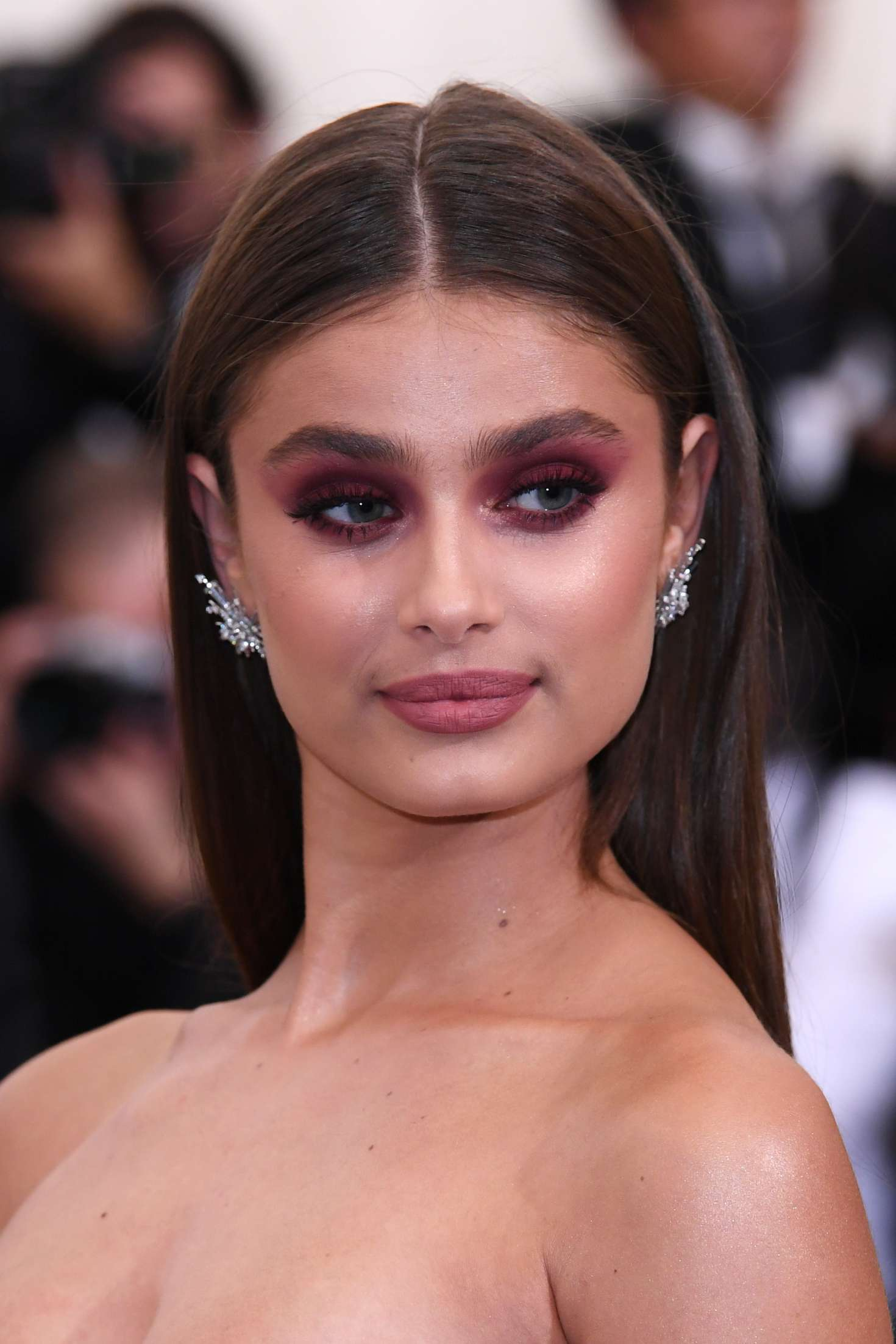 Taylor Hill 2017 Met Costume Institute Gala 12 Gotceleb