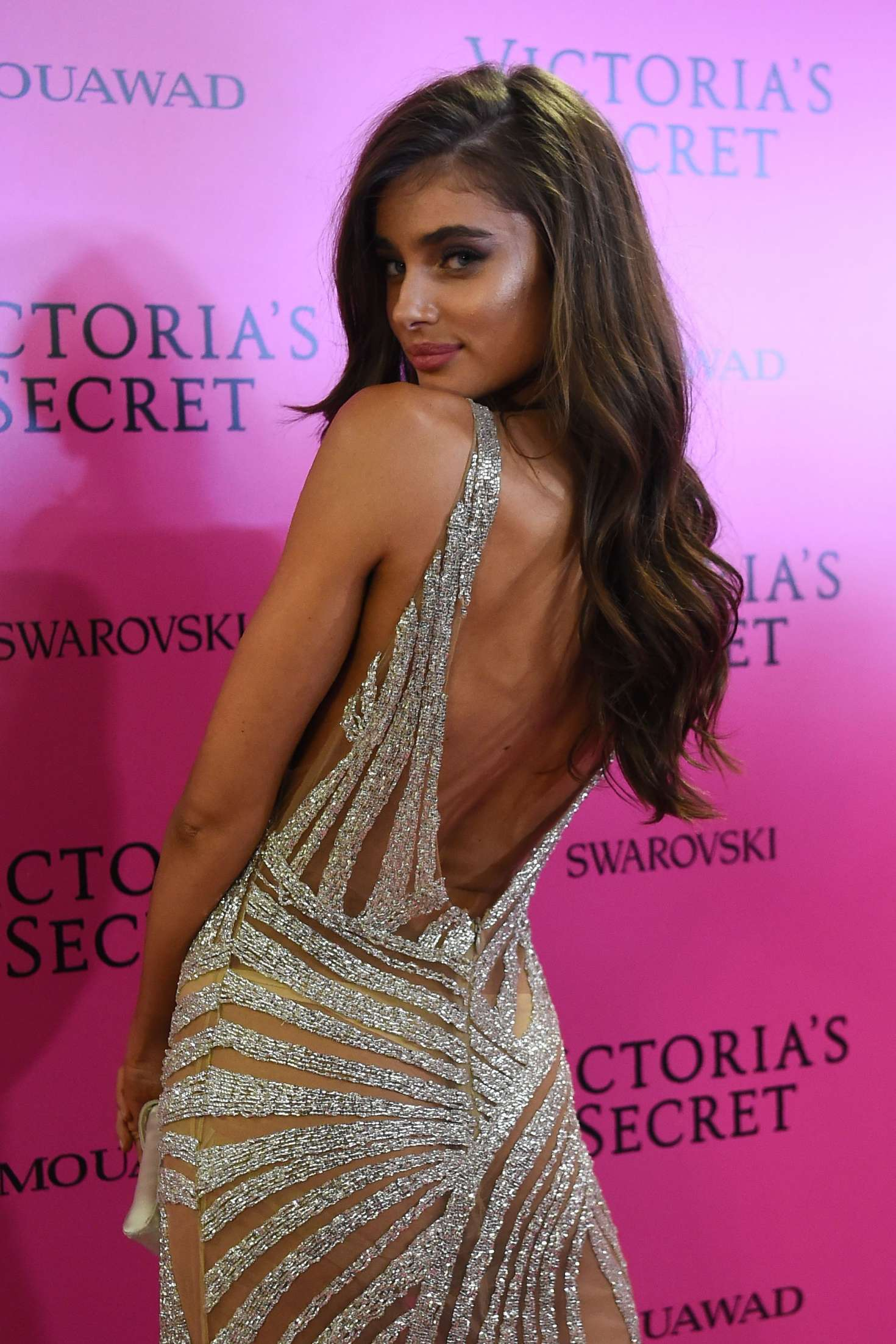 Taylor Hill - 2017 Victoria's Secret Fashion Show After Party in Shanghai