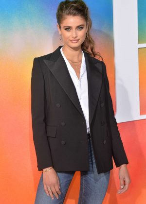 Taylor Hill - BoF 500 Gala Party in New York