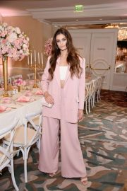 Taylor Hill - boohoo x Taylor Hill Tea Party in Malibu