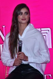 Taylor Hill - Fashion Fest Autumn/Winter Press Conference in Mexico City