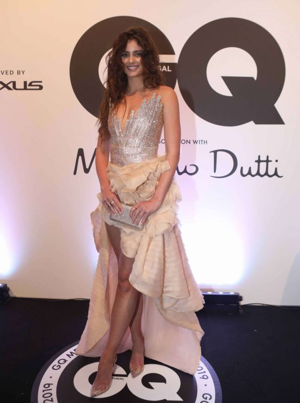 Taylor Hill - GQ Men of The Year 2019 Lisboa in Portugal